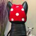 "Головной убор ,кепка ""RED-PEAS"" ™ Style Pets"