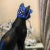"Головной убор ,кепка ""BLUE-PEAS"" ™ Style Pets"