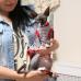 """Трикотажная майка """"Сплин"""" (MTBR/SPL/27545) ™Style Pets"""